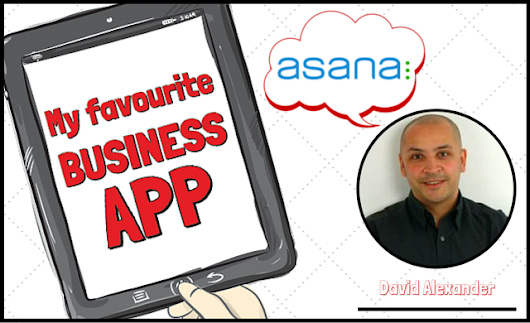 Best apps for business: Asana - Startups.co.uk: Starting a business advice and business ideas