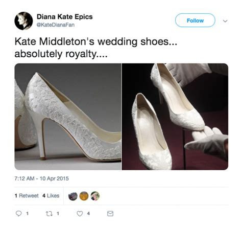 We've finally been given a glimpse of Kate Middleton's