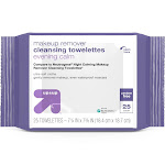 Up & Up Cleansing Towelettes, Makeup Remover, Evening Calm