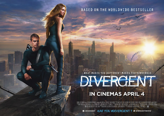 'Divergent' is Not So Divergent But Still Crucial for Feminism  |  Bitch Flicks