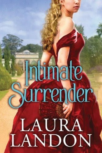 Intimate Surrender by Laura Landon