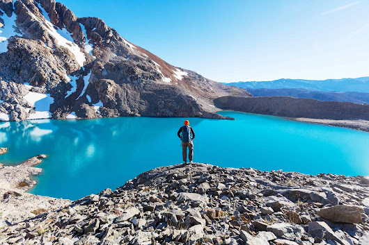 The 50 Best Hikes in the World