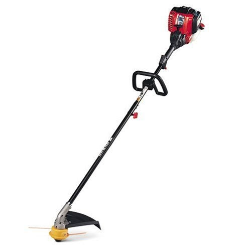 String Trimmers Review: Troy-Bilt 17-Inch 29cc 4-Cycle Gas