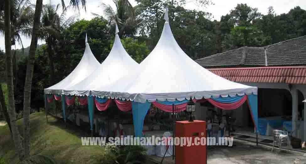Pembekal Perabot dan Kanopi Utama Malaysia Kanopi