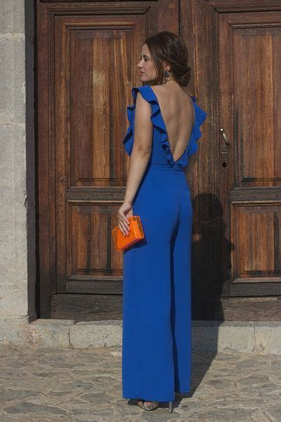 ideas  jumpsuit  wedding guest