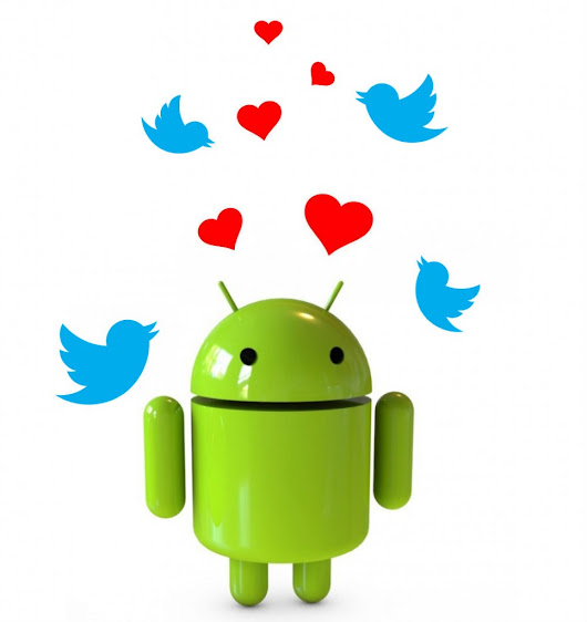 Android Crushes iOS in Promoted Tweet Engagements - Chicago Style SEO