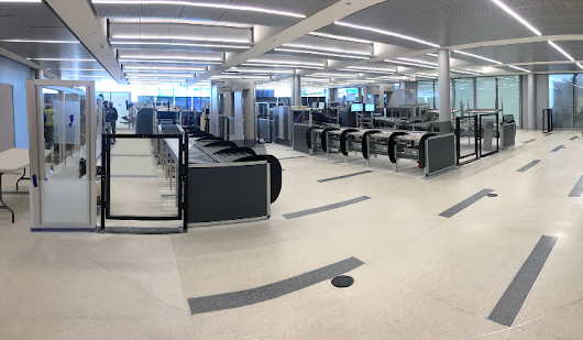 Airports rapidly adding faster TSA security screening lanes - TravelSkills