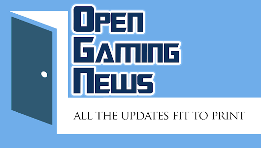 Open Gaming Newsletter