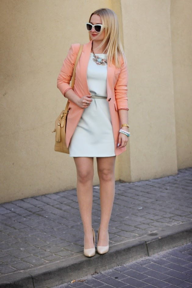 super sweet spring pastel outfits  fashionsy