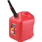 Midwest 5 Gallon Gasoline Container