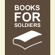 Save BooksForSoldiers.com