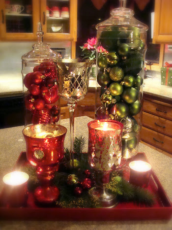Decorating on a Budget | The Holiday Helper, christmas-decorations-on-a- budget.jpg, Christmas Decorating on a Budget Party - Creative Cain Cabin  ... ... - Christmas Decoration On A Budget Christmas Ideas