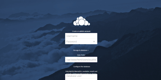 Fedora Tutorial - How to install Owncloud 10 on Fedora 26