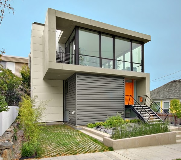 House Plans And Design: Architectural Designs For Small Homes