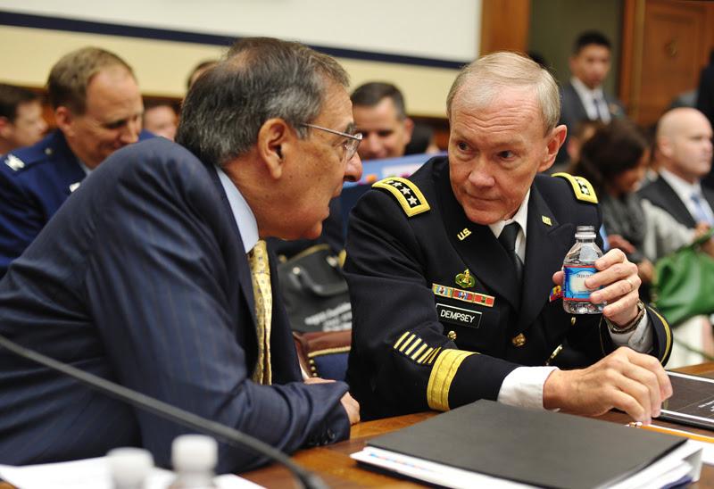 ΗΠΑ: Ξεχάστε την επέμβαση στη Συρία… ευφυείς σχεδιασμοί