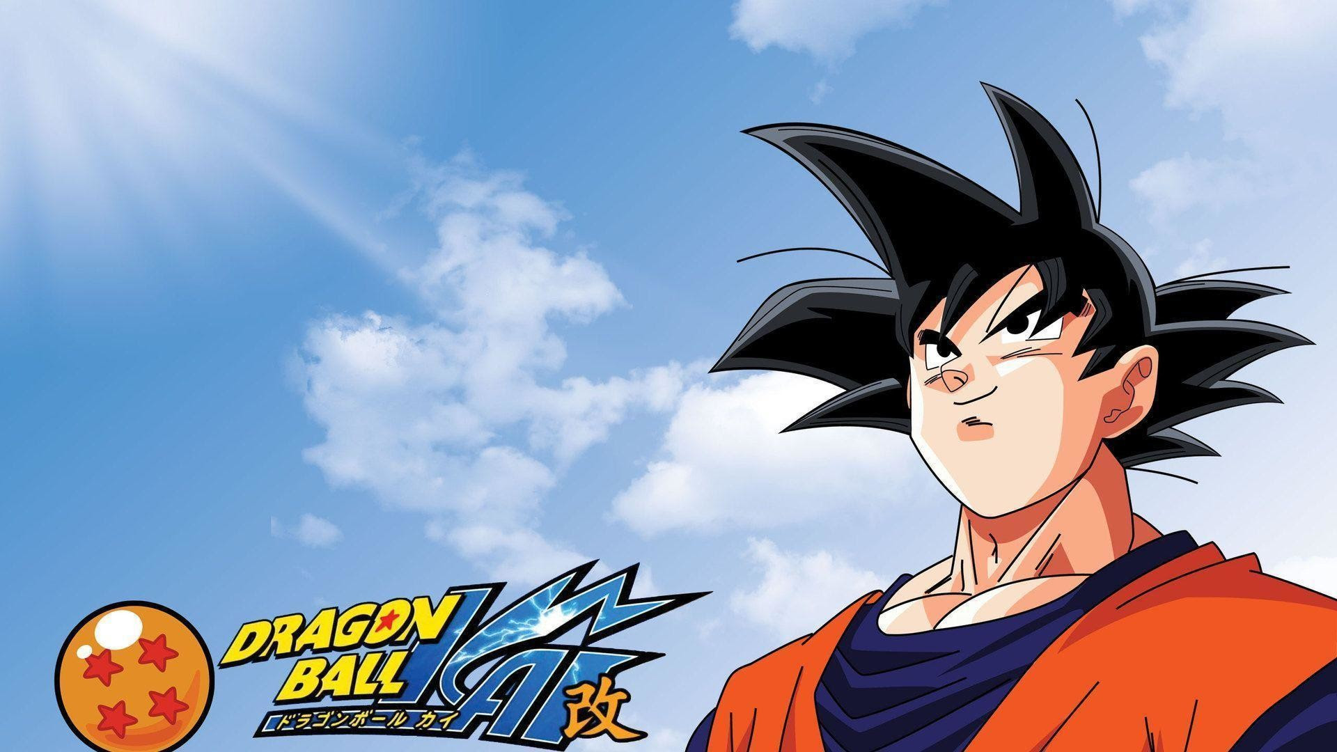 Goku Dragon Ball Z Supreme Wallpaper Gambarku