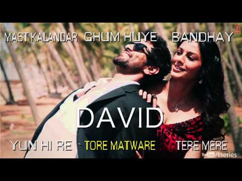 David Full Songs (Jukebox) - Neil Nitin Mukesh, Isha Sharwani