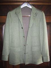 Bel y Cia Teba jacket