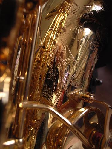 YAMAHA Alto Saxophone YAS-875