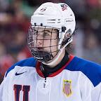 e204054f37c90 Jack Hughes. Americká hokejová hvězda, kterou loví NHL
