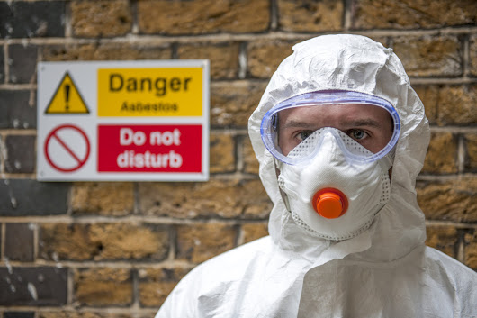Asbestos Dangers Are Still Lurking