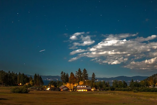 Lake Tahoe's Shakespeare Ranch to Ask $98 Million - WSJ - WSJ