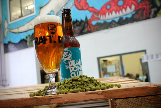 Scotland's BrewDog Apologises for 'Not Giving a S***' Over Dead Pony Club Pale Ale Marketing Ruling