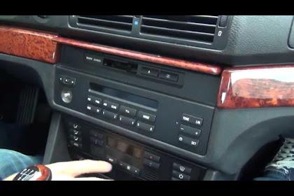Bmw X5 Demontaz Radia