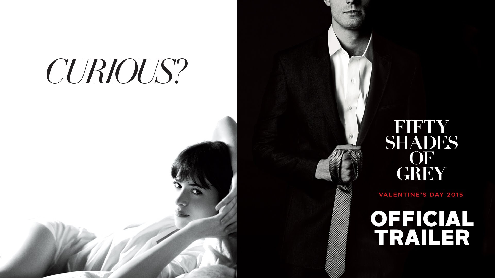 Fifty Shades Of Grey Wallpaper 1920x1080 2877