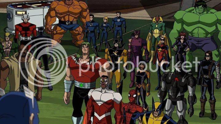 Heróis mais poderoso da Terra