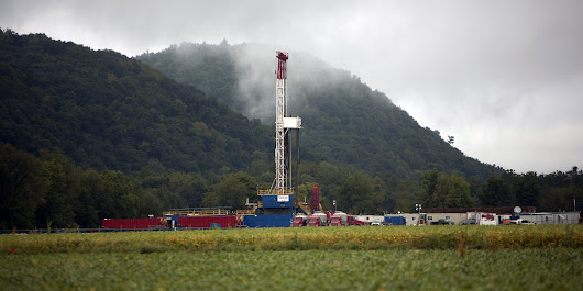 Breakthrough Link Between Earthquakes And Fracking Discovered