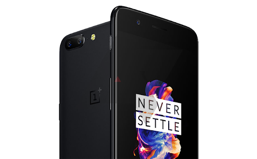 OnePlus 5 Launch Date Confirmed - Gadgetscanner