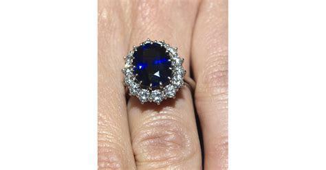 Kate Middleton's Engagement Ring   POPSUGAR Fashion