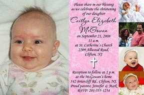 Christening Baptism Dedication Quotes And Sayings From Photo Party