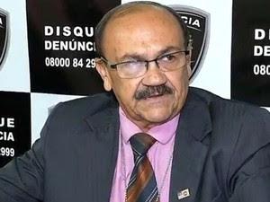 Delegado Matias Laurentino classificou a ação como 'desastrosa' (Foto: Reprodução/Inter TV Cabugi)