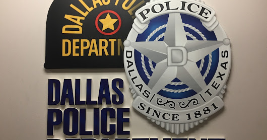 Dallas' interim police chief fires 4 employees, including officer charged in fatal shooting | Dallas Police | Dallas News