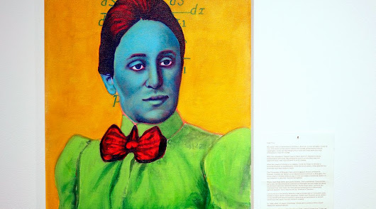 Emmy Noether revolutionized mathematics — and still faced sexism all her life