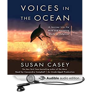 Amazon Com Voices In The Ocean A Journey Into The Wild