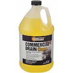 Instant Power Professional Commercial Drain Cleaner, 1 gal Jug, Lemon Liquid, Ready To Use, 1 EA HAWA 8881