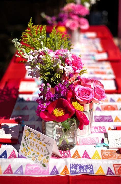 Best 25  Mexican bridal showers ideas on Pinterest