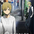 REVALCY - EXIT (Single) Durarara!!x2 Ten ED - HikarinoAkari OST