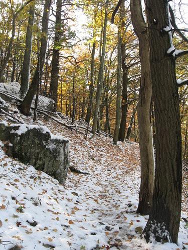Passamaquoddy Trail
