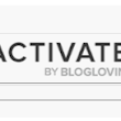 Bloglovin' Badge