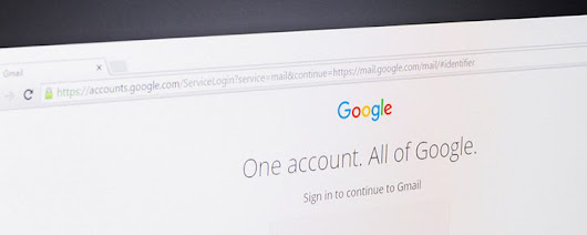 The most advanced Gmail phishing scam yet - Oxfordshire, Gloucestershire, Northamptonshire, Berkshire | Oxford Mac Solutions