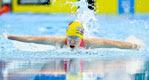Amy Marren British Para-Swimming International
