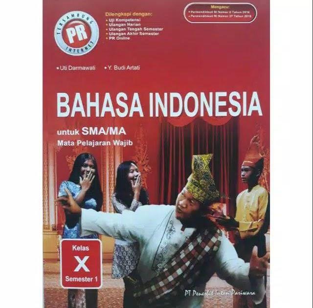 Ada yang tau atau yang punya pegangan guru buku lks penerbit viva. Buku Lks Bahasa Indonesia Kelas 10 Kurikulum 2013