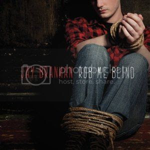 Jay Brannan Rob Me Blind Album Cover