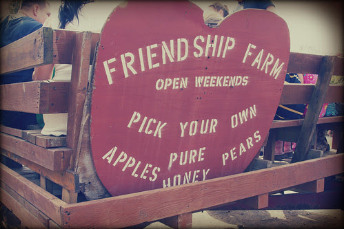 friendship farm