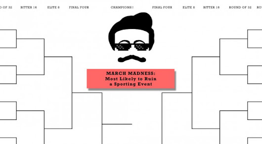Philosopher March Madness: The Final Four