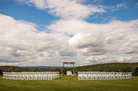 SkyView Golf Club Wedding